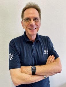 Dirk Scheuner